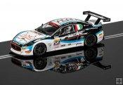 Scalextric C3602 Maserati Trofeo (C)