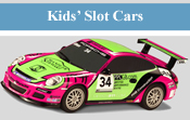 Slot Cars For Kids