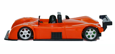 Sloting Plus SLPL00107 Reynard 2KQ orange