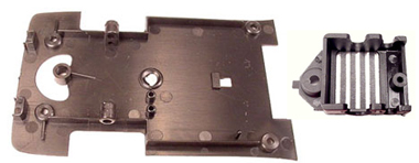 Fly 00501 (B80) chassis for Porsche 917K