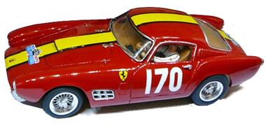 BSR031P Ferrari 250GT Scaglietti PAINTED BODY KIT