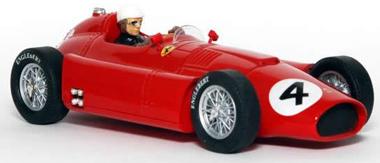Cartrix 0966 Ferrari-Lancia D50 F1