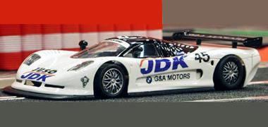 NSR 1082AW Mosler MT900R #45 JDK, anglewinder