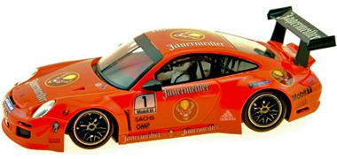 NSR 1089AW Porsche 997 Jagermeister