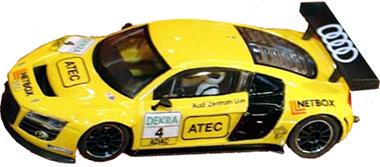 NSR 1114AW Audi R8 LMS, ADAC GT Masters Hockenheim #4