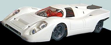 NSR 1132SW Porsche 917 all white