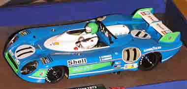 LeMans Miniatures 132037/11M Matra MS670B #11, LeMans 1973