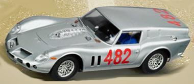 """Carrera 23755 Ferrari 250 GT """"Breadvan"""", D124"""