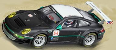 Carrera 23758 Porsche 997, black, digital 124