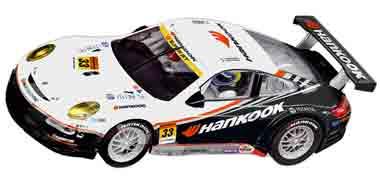 Carrera 27313 Porsche GT3 RSR Super GT 2008