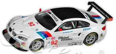 Carrera 27319 BMW M3 GT2 Rahal Letterman Racing