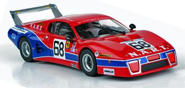 Carrera 27371 Ferrari 512BB/LM NART