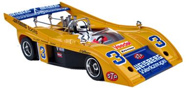 Carrera 27380 McLaren M20, Weisberg