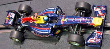 Carrera 27419 Red Bull F1, 2011, Sebastian Vettel