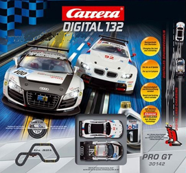 Carrera 30142 Pro GT set, Digital 132
