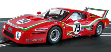 Carrera 30577 Ferrari 512BB/LM, D132