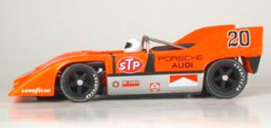 Top Slot 5004 Porsche 917-10 CanAm, STP