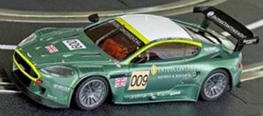 Kyosho 50101, Aston Martin DBR9, LeMans 2007