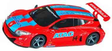 Ninco 50551 Renault Megane Trophy Lightning