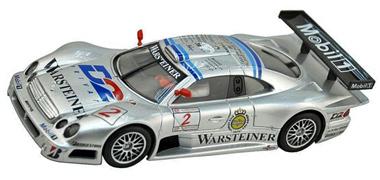 "Ninco 50572 Mercedes CLK GTR ""D2"""