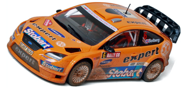 Ninco 50577 Ford Focus WRC