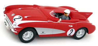 """Ninco 50584 Classic Corvette, """"speed record"""""""