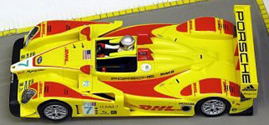Avant Slot 50603 Porsche RS Spyder DHL #7 with lights - $59.99