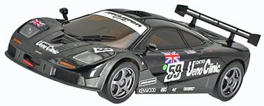 Kyosho 60101 McLaren F1 GTR, black #59