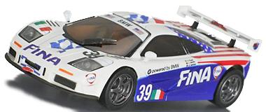 Kyosho 60102 McLaren F1 GTR, BMW, 1996