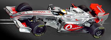 Carrera 61238 GO! McLaren F1, 1/43 scale