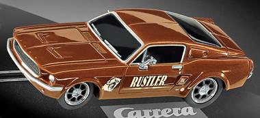 "Carrera 61248 GO! Mustang ""Rustler"""