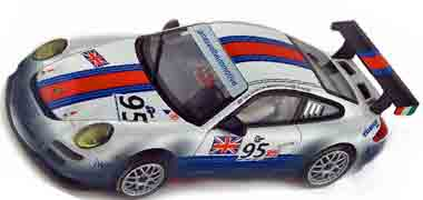 Ninco 60009 Porsche 997 #95, Xlot 1/28