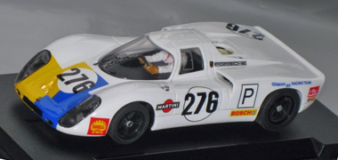 Proto Slot BSR013/1R Porsche 907 Targa Florio 1969 RTR