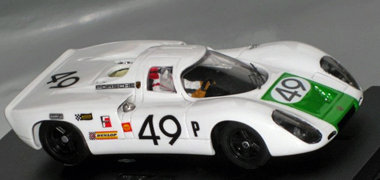Proto Slot BSR014P Porsche 907 Sebring winner 1968. BODY KIT