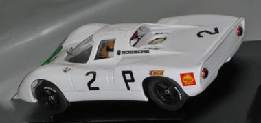 Proto Slot BSR015P Porsche 907 Nurburgring1968 PAINTED BODY KIT