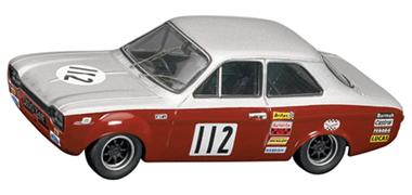 Scalextric C3212 Ford Escort Mk. I, 1969