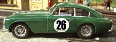 Proto Slot CB065/1P Aston MartinDB2/4 Sebring 1958, KIT