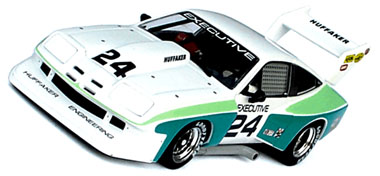 Carrera 27266 Chevrolet DeKon Monza, IMSA
