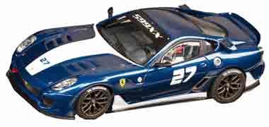 Carrera 27336 Ferrari 599XX