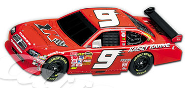 Carrera 61168 Dodge COT, Kasey Kahne, 1/43 scale - $14.99