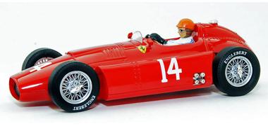 Cartrix 0965 Ferrari-Lancia D50 F1