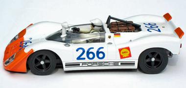 Fly F20101 Porsche 908/2, 69 Targa Florio winner