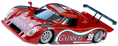 Fly 97000 Riley Daytona Prototype, Gainsco, 2007 Champion
