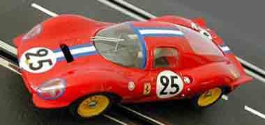 MMK GMCS02PK Ferrari Dino 206SP NART #25 KIT