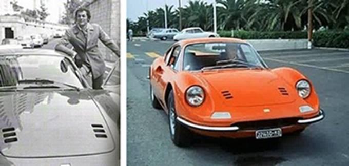 Proto Slot Cb103 1 Dino Ferrari 246gt Danny Wilde The