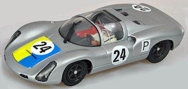 MRRC MC11052 Porsche 910 #24, open cockpit