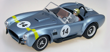 MRRC MC11061 Cobra roadster #14