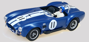 MRRC MC11062 Cobra roadster #11