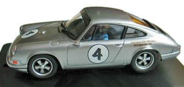 MRRC MC11081 Porsche 911 #4, silver