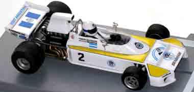 Proto Slot MN003/2P Brabham BT34, C. Reutemann